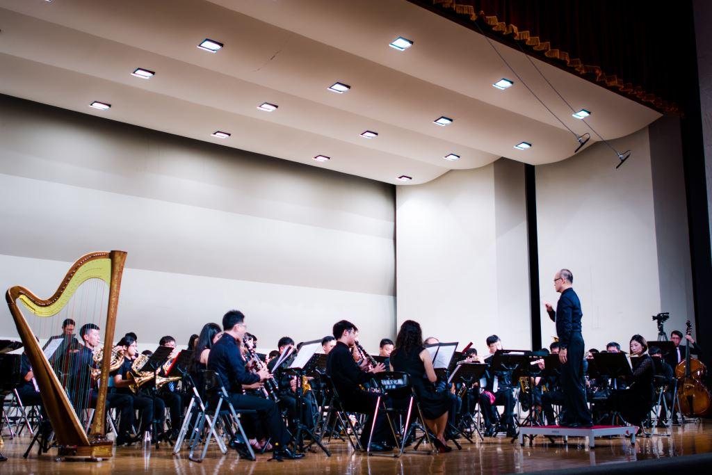 【樂.讀 — 聲子樂集管樂團年度公演】(3)