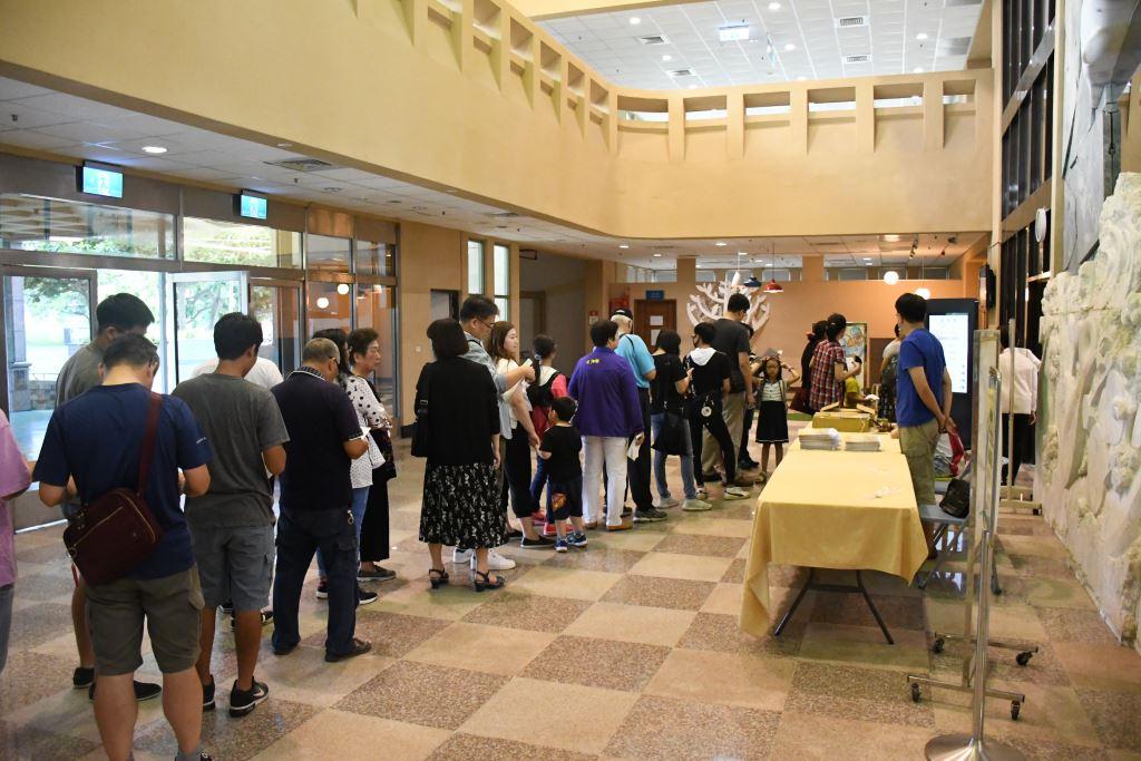 2018花蓮左岸管樂夏令營成果發表音樂會(5)
