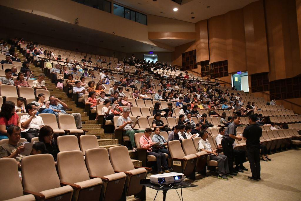 2018花蓮左岸管樂夏令營成果發表音樂會(7)