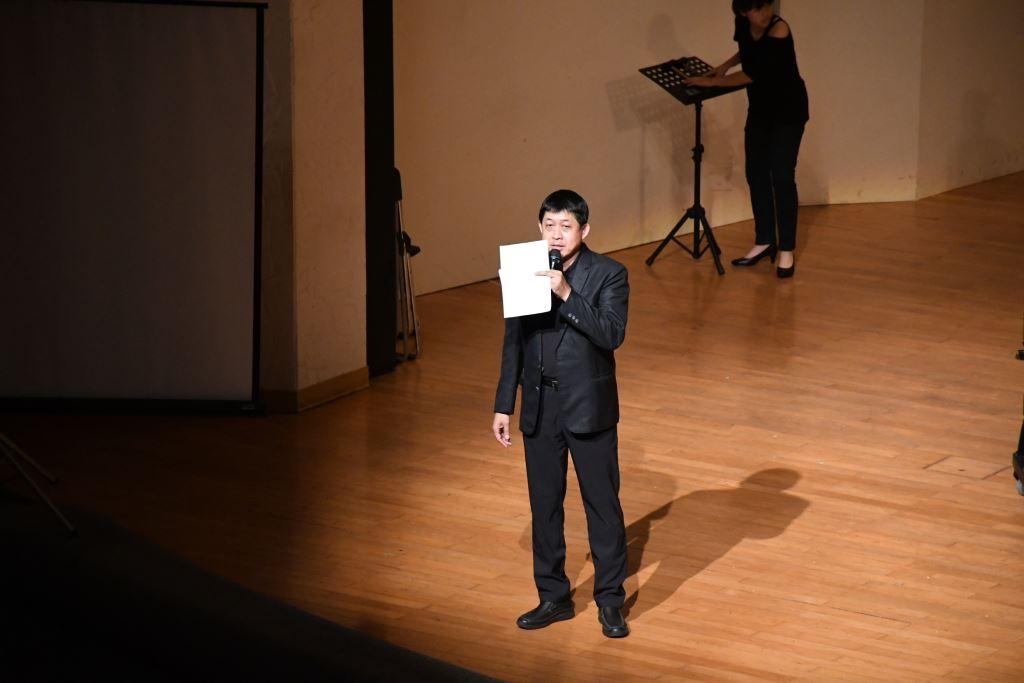 2018花蓮左岸管樂夏令營成果發表音樂會(9)