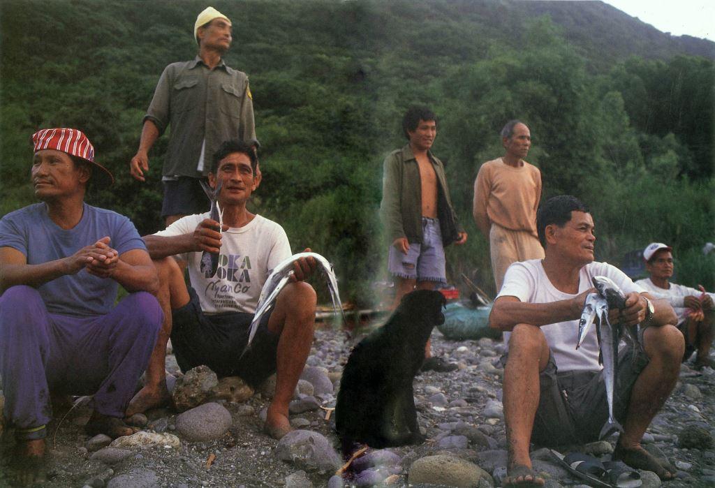 花蓮新社 1995
