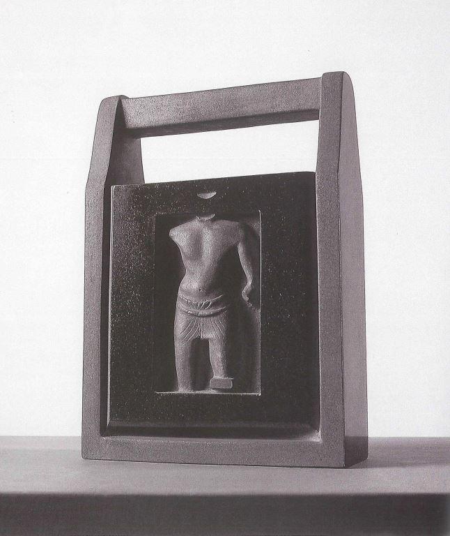 盒裝鄉愁─黑花崗