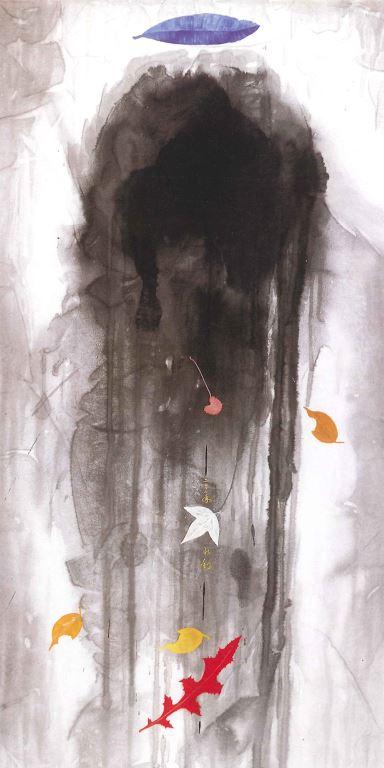 葉子物語─沉思