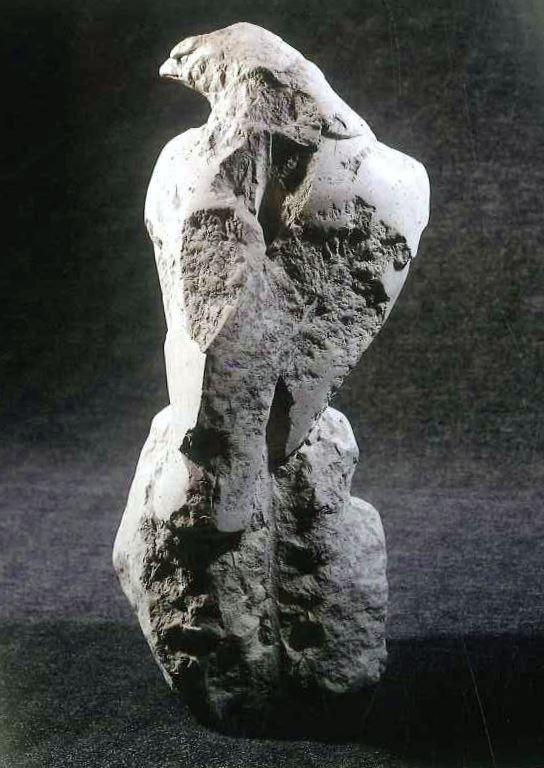 鷹 1995 化石