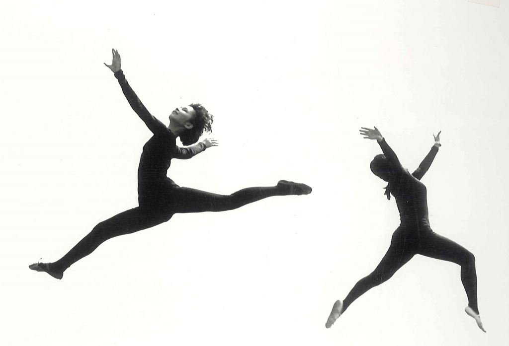 舞姿1980