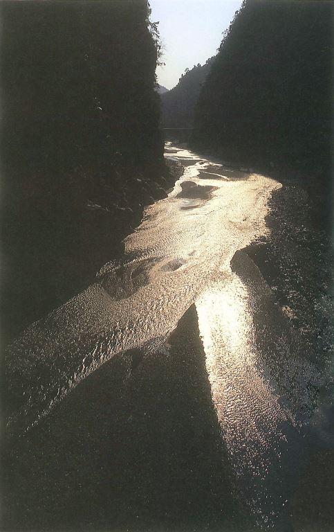 立霧溪─太魯閣國家公園 1986