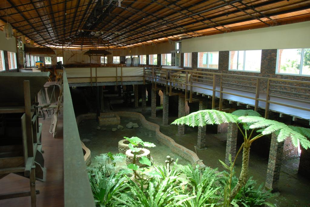 富南磚窯廠       中國科技大學 提供