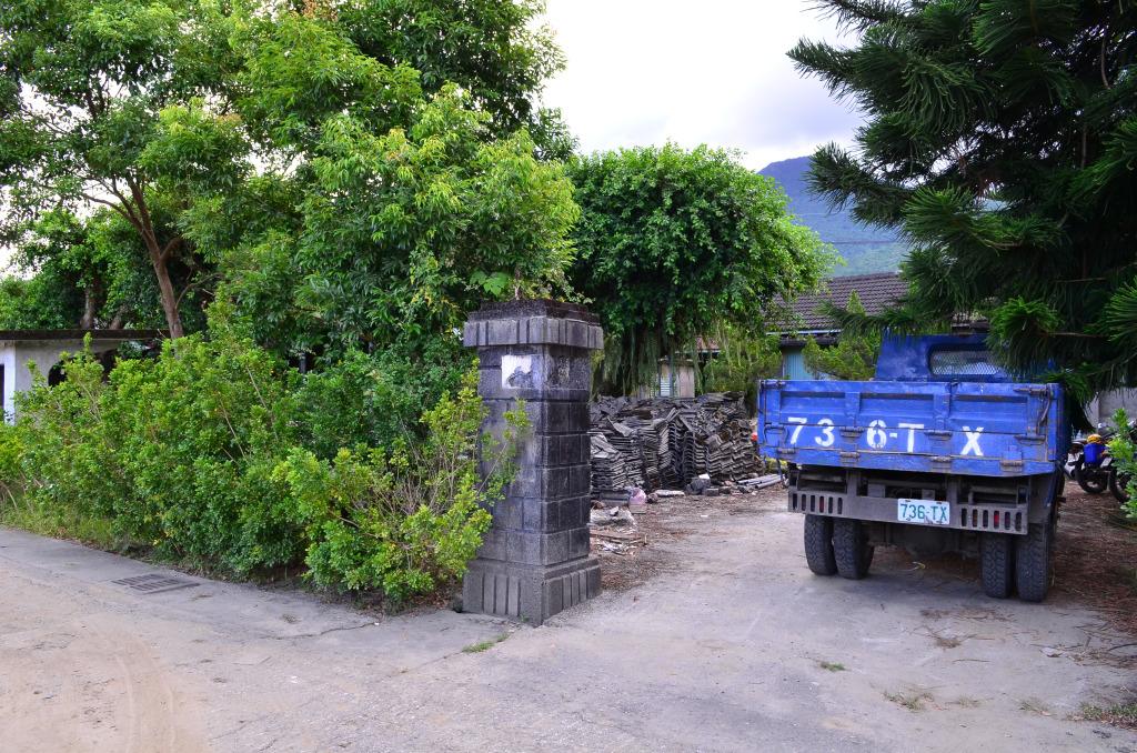 花蓮糖廠診所      中國科技大學 提供
