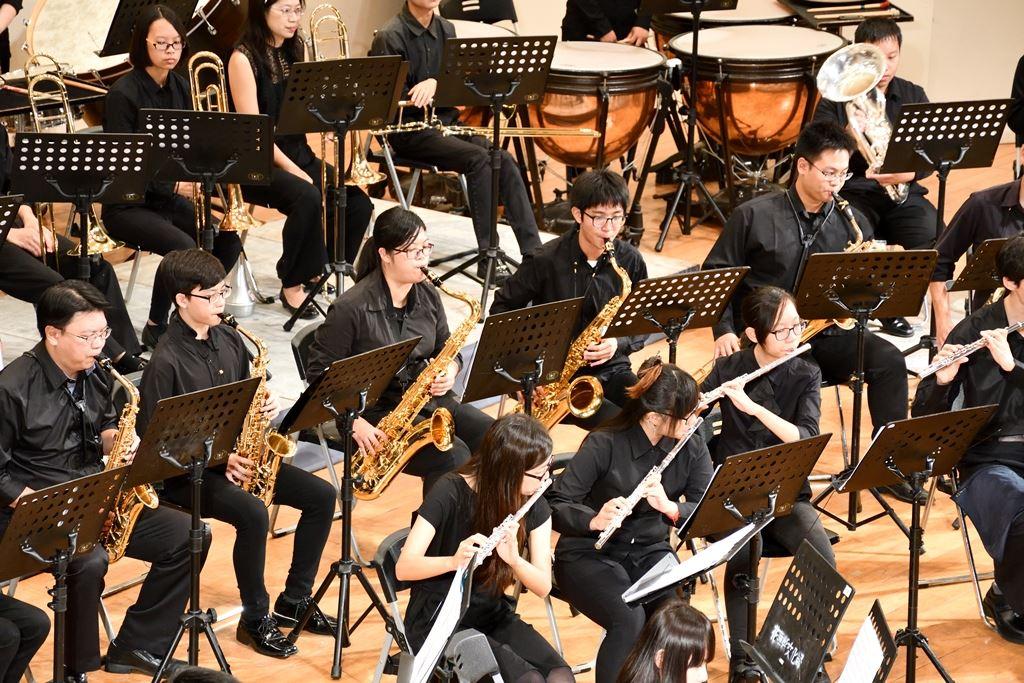 2018花蓮管樂團夏季音樂會(5)