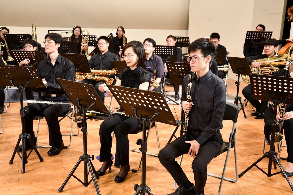 2018花蓮管樂團夏季音樂會(8)