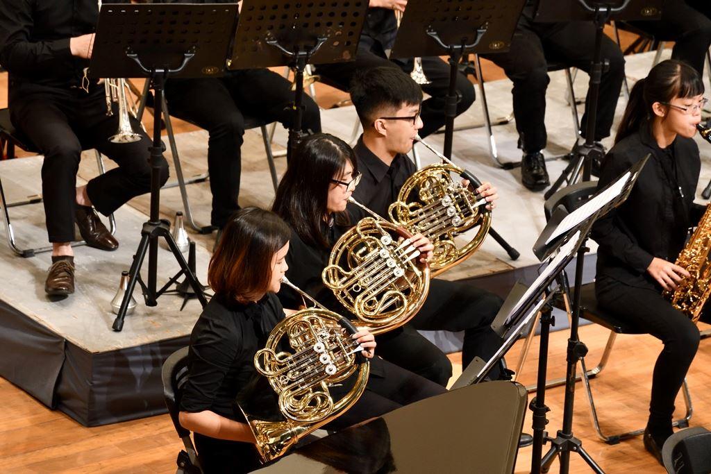 2018花蓮管樂團夏季音樂會(2)