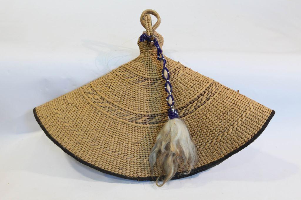 草帽(女用)