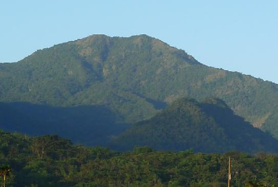 我們的聖山(吉拉雅山cilagasan)