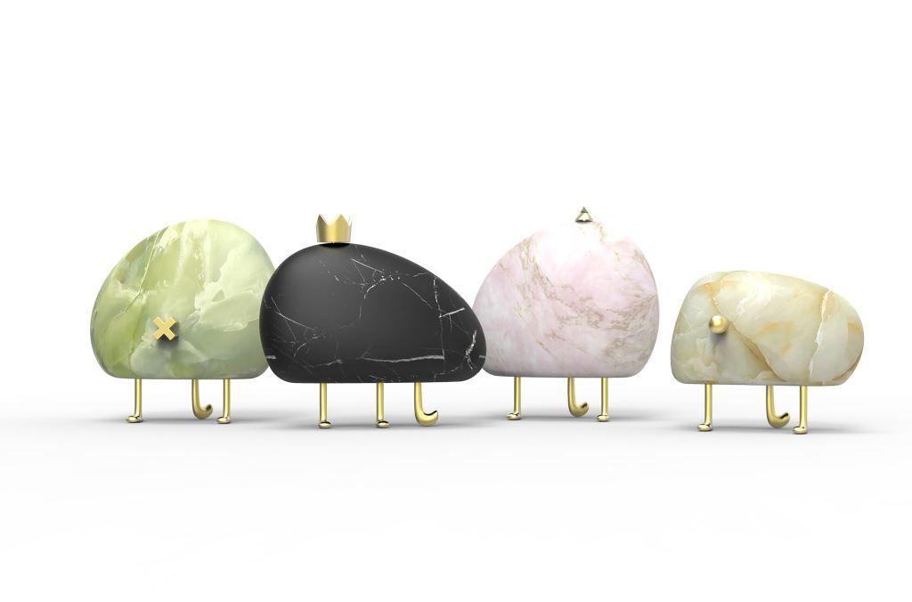 花蓮縣文化局讓石材角料成為新的文創商品-10/26起設計成果發表會暨展覽