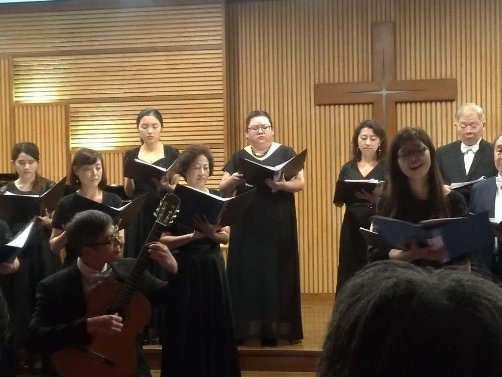 107年「真˙情˙歌」音樂會 (免票入場)(2)