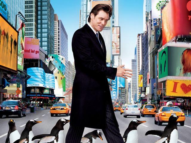 3/3(日)09:30 波普先生的企鵝