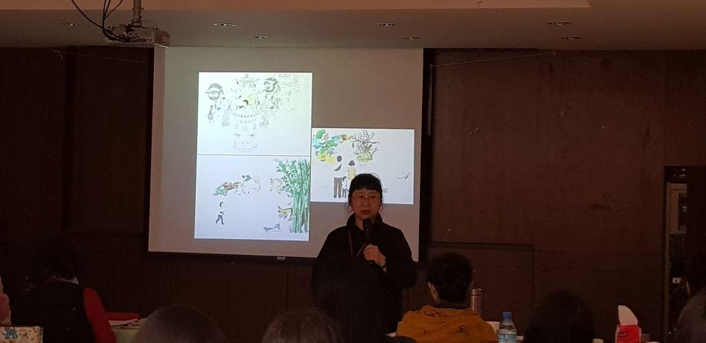 2019東海岸悅讀ing-說故事人才種子進階培訓(30)