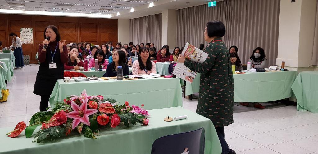 2019東海岸悅讀ing-說故事人才種子進階培訓(25)