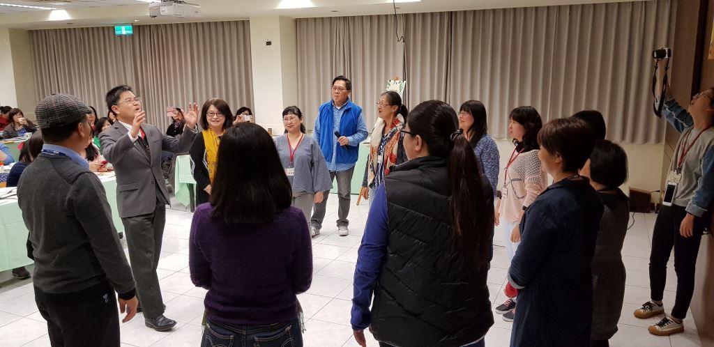 2019東海岸悅讀ing-說故事人才種子進階培訓(18)