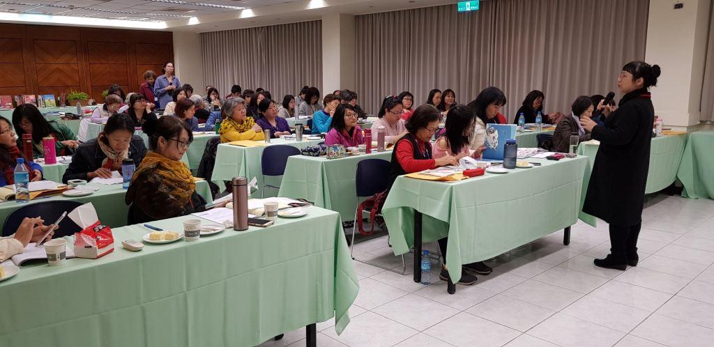 2019東海岸悅讀ing-說故事人才種子進階培訓(6)
