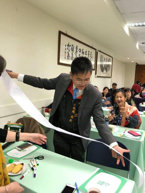 2019東海岸悅讀ing-說故事人才種子進階培訓(7)