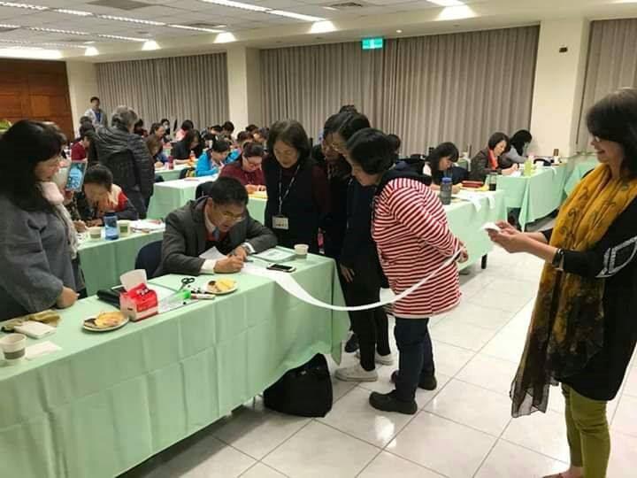 2019東海岸悅讀ing-說故事人才種子進階培訓(9)
