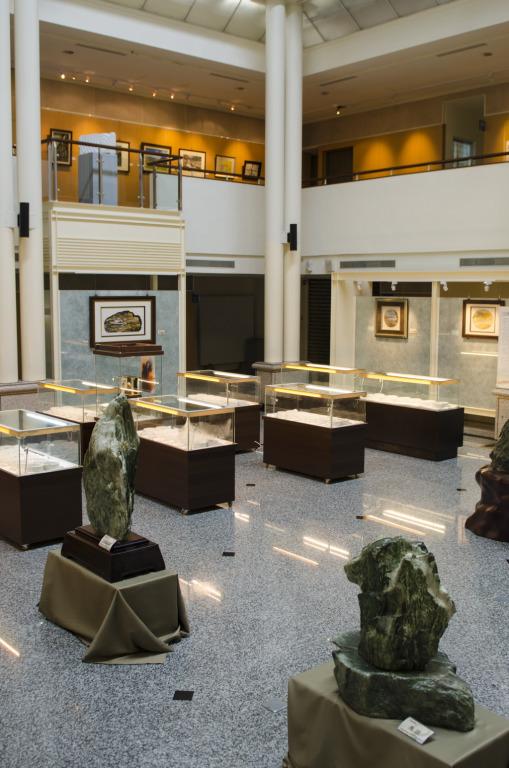 花蓮縣石雕博物館