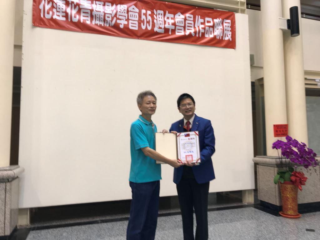 花蓮花青攝影學會55週年會員聯展(2)