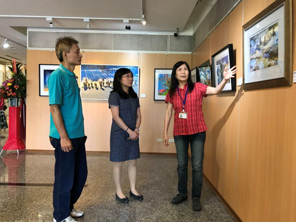 花蓮花青攝影學會55週年會員聯展(3)