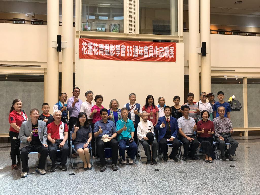 花蓮花青攝影學會55週年會員聯展(5)