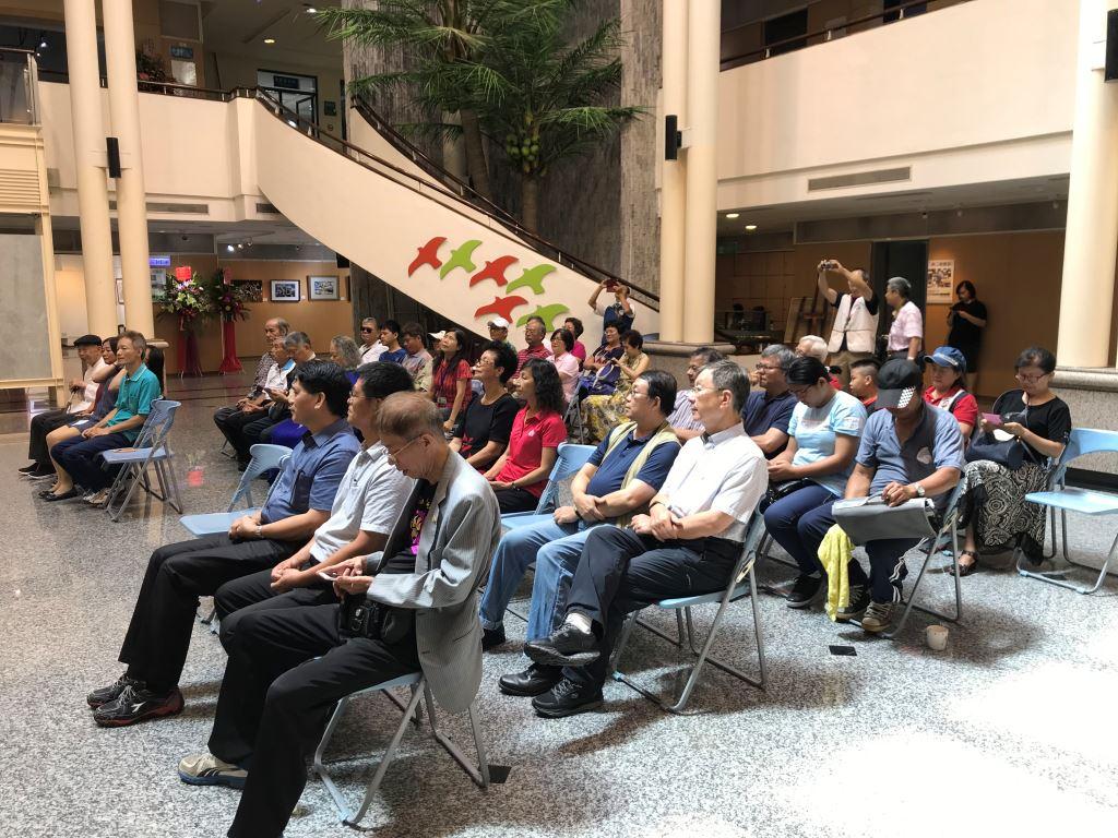 花蓮花青攝影學會55週年會員聯展(6)