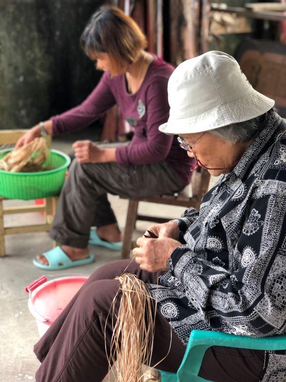 花蓮縣噶瑪蘭族發展協會