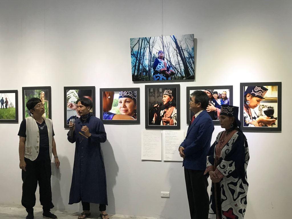 「先住の民」井口康弘攝影展(9)
