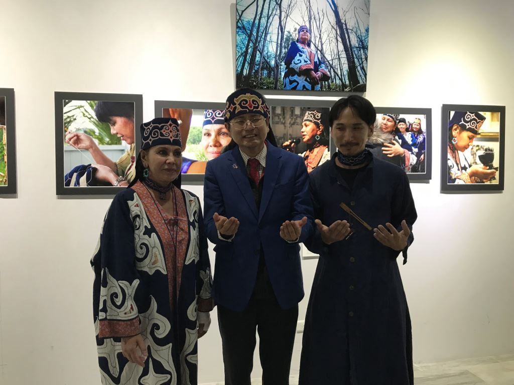 「先住の民」井口康弘攝影展(13)
