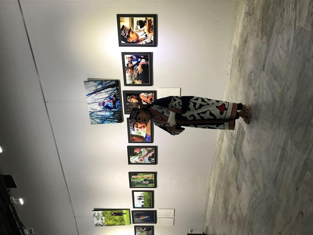 「先住の民」井口康弘攝影展(6)