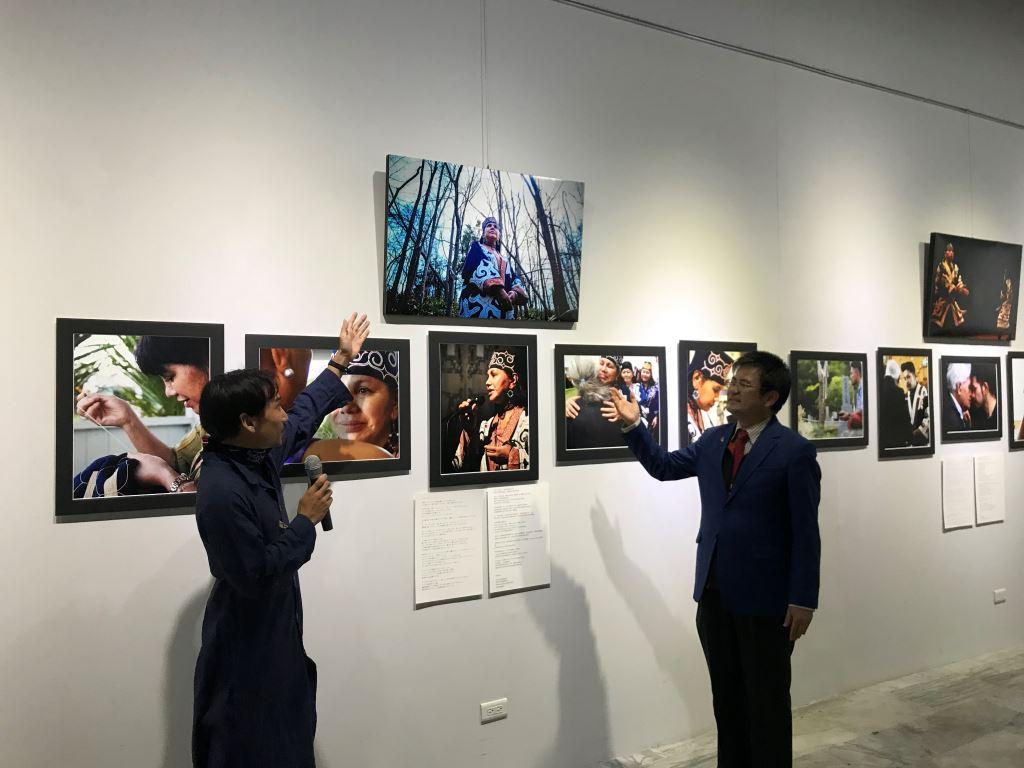 「先住の民」井口康弘攝影展(7)