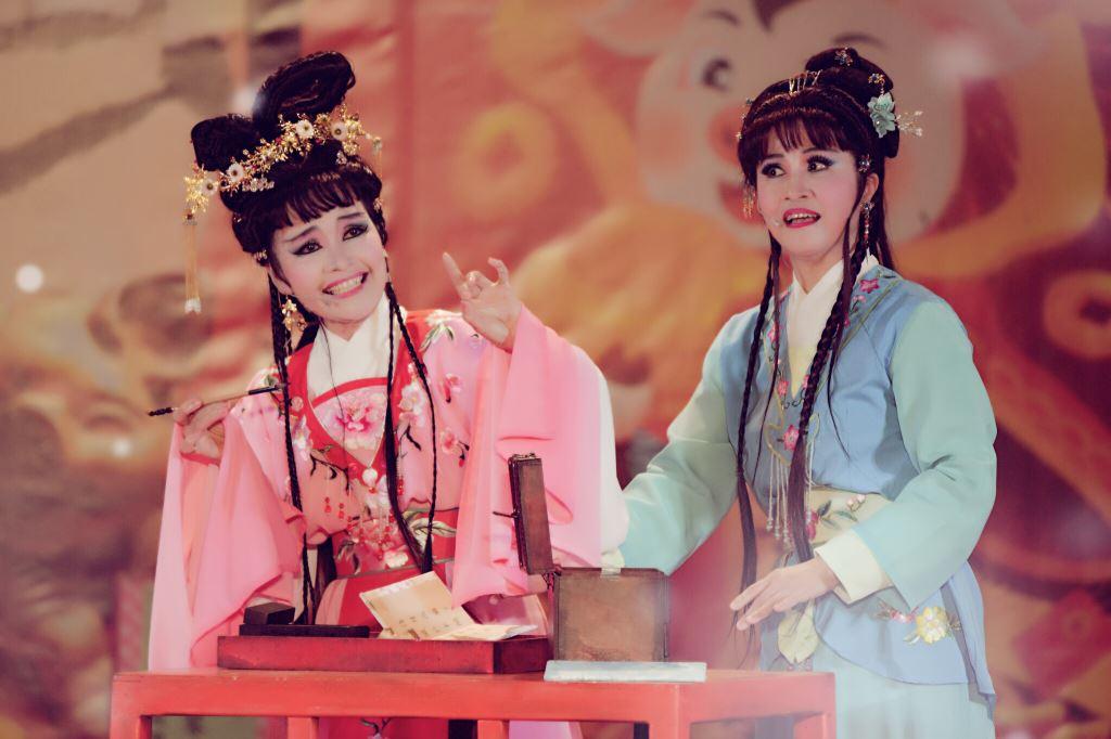 藝術下鄉-愛在後山˙藝饗歌仔(5)