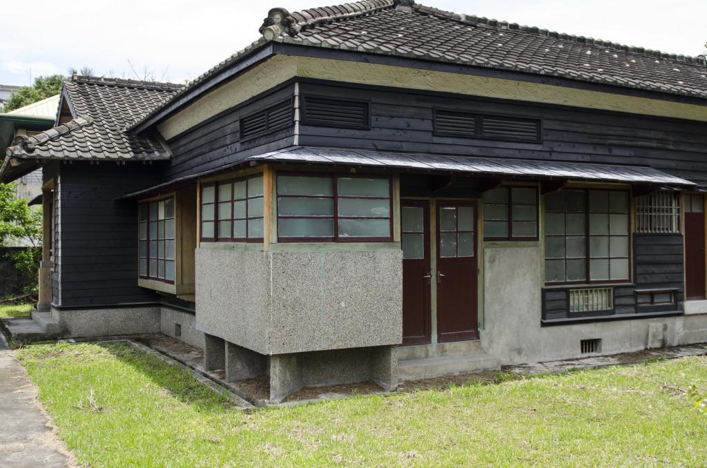 郭子究音樂文化館