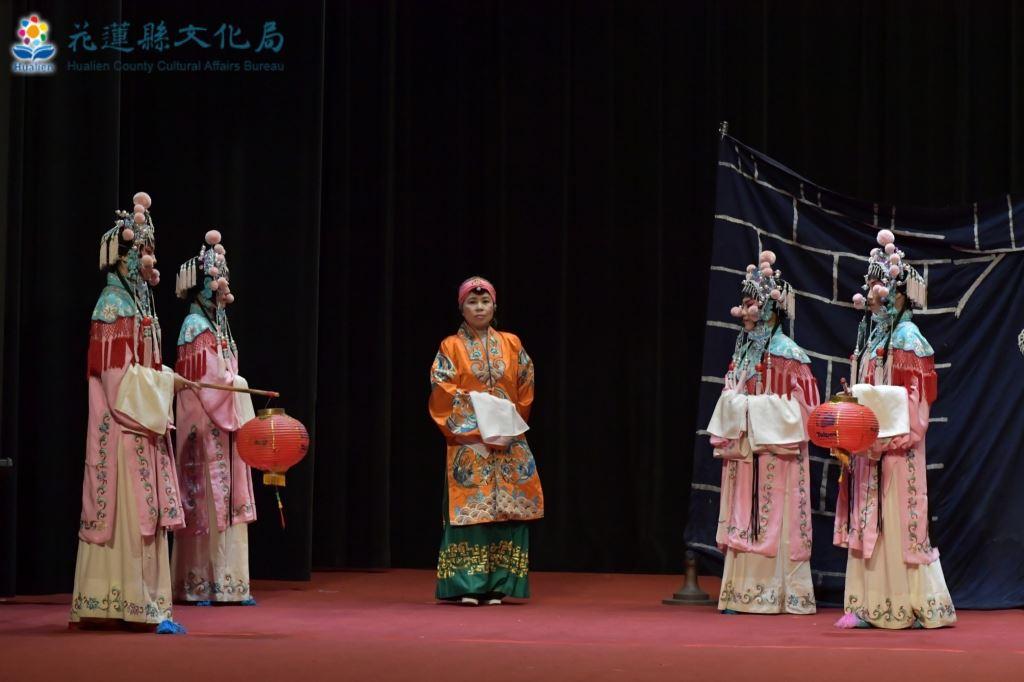 【京聲京勢~奇萊緣】京劇!(3)
