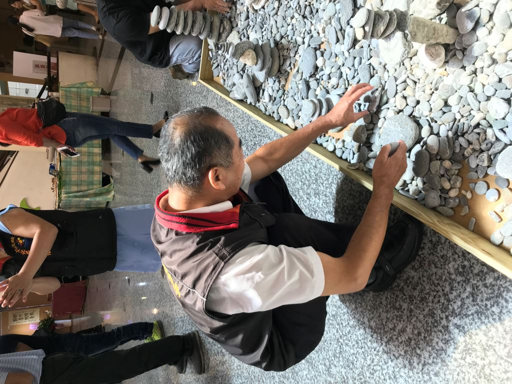 108年石頭疊疊樂創意攝影展(2)