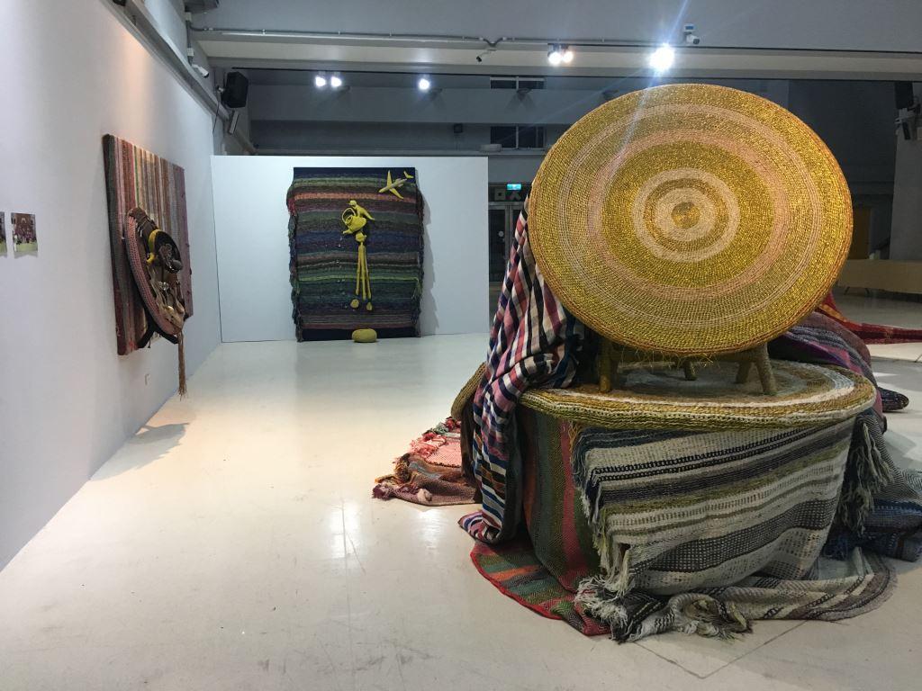 入侵Snurug —林介文個展(4)