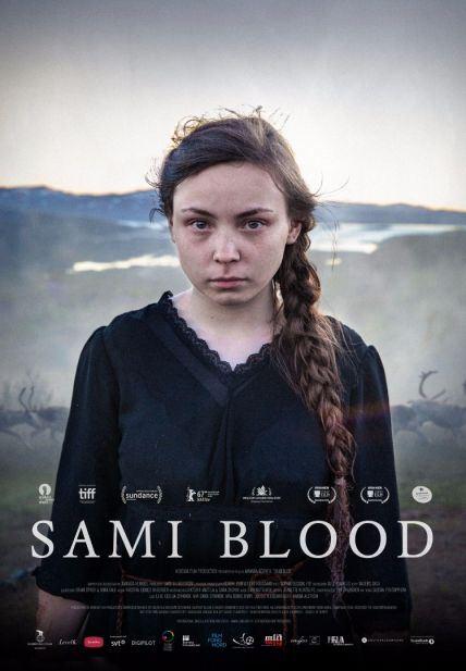 12/29(日)09:30  薩米的印記Sami Blood
