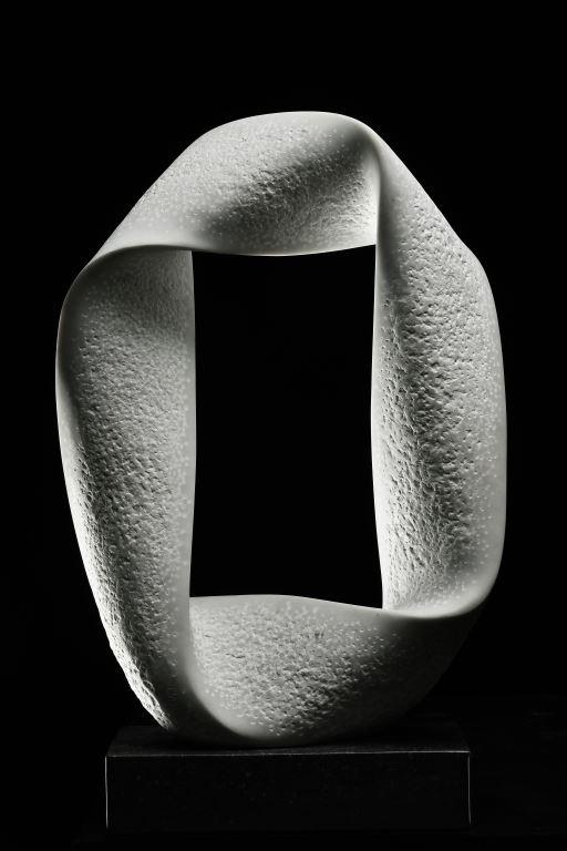 繆斯的雕刻刀─典藏石雕特展