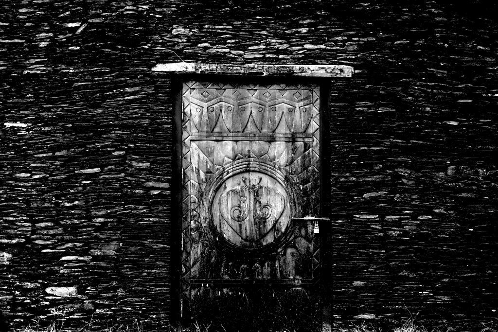 「禮納里哪裡」-yasuhiro iguchi井口康弘攝影展