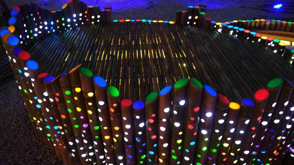 2020台灣燈會-花蓮「太平洋漫波」燈區及表演藝術團隊2月8日熱鬧開幕【新聞稿】(2)