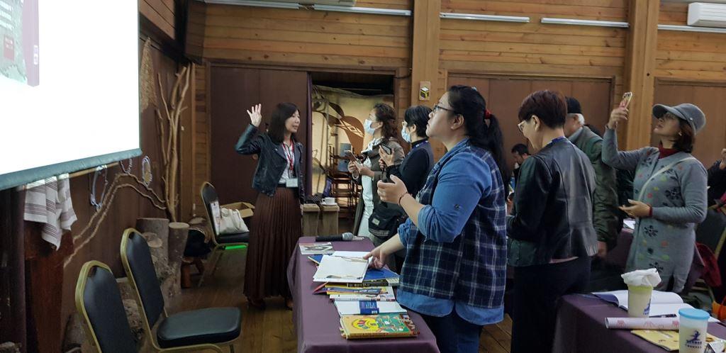 2020東海岸悅讀ing-說故事人才種子進階培訓(3)