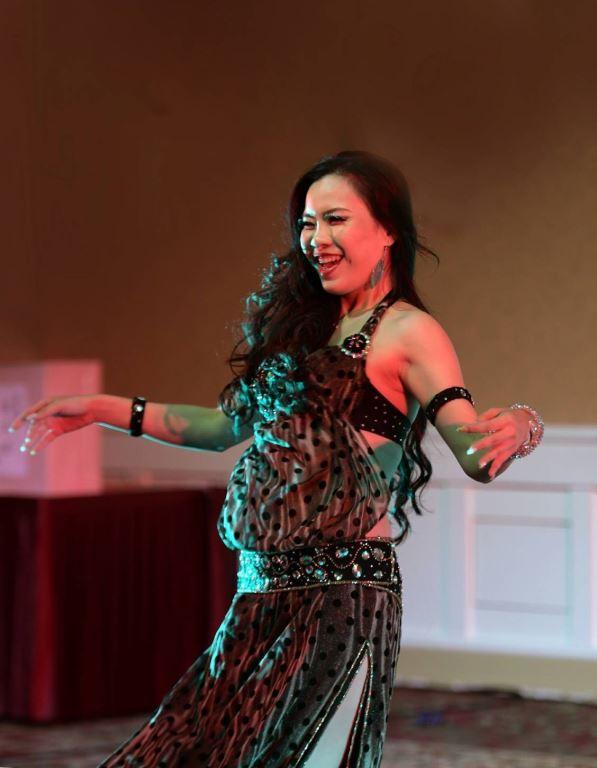 2020太平洋左岸藝術季系列課程-東方舞文化與節奏工作坊(10)
