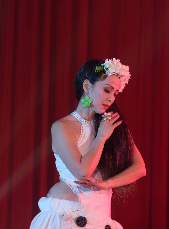 2020太平洋左岸藝術季系列課程-東方舞文化與節奏工作坊(5)