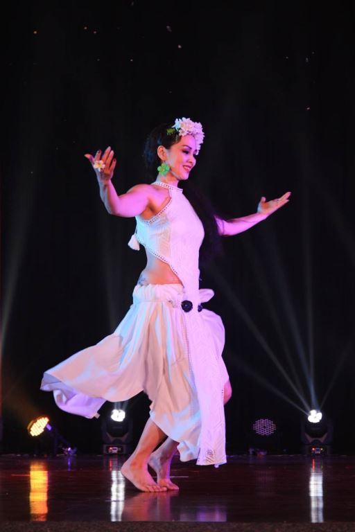 2020太平洋左岸藝術季系列課程-東方舞文化與節奏工作坊(6)