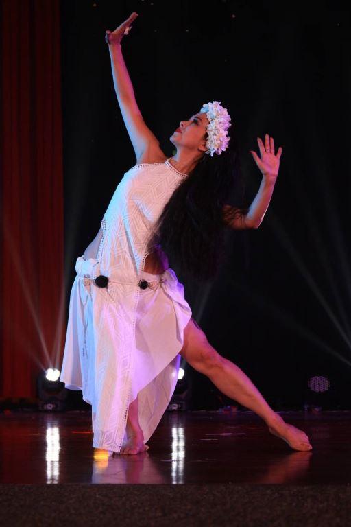 2020太平洋左岸藝術季系列課程-東方舞文化與節奏工作坊(7)